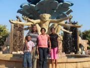 Kemasuode Wodu Family