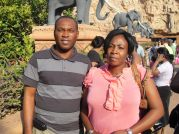 Mr & Mrs Kemasuode Wodu