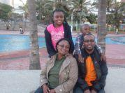Nonde Family