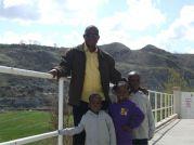 Dr Emmanuel Ogali & Childern