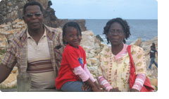 Banda Family